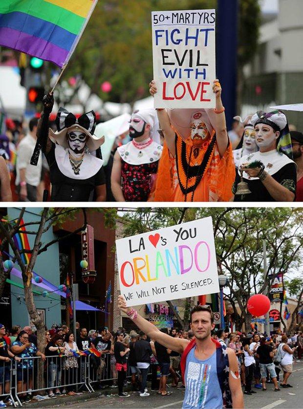 Từ vụ xả súng hộp đêm Pulse: Sự kì thị người đồng tính vẫn bủa vây, cả bên trong và bên ngoài nước Mỹ - Ảnh 6.