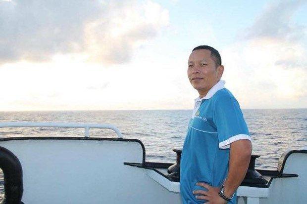 Những dòng thư nghẹn ngào gửi phi công Trần Quang Khải trong Ngày của cha - Ảnh 2.