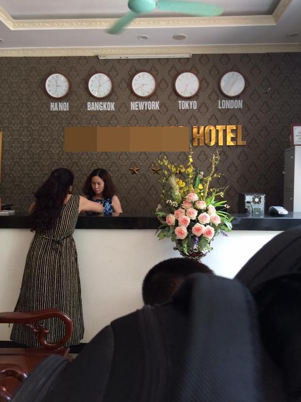 Sở VH-TT-DL Thanh Hóa thanh tra khách sạn bị tố ngắt điện phòng, đuổi hơn 30 khách - Ảnh 2.