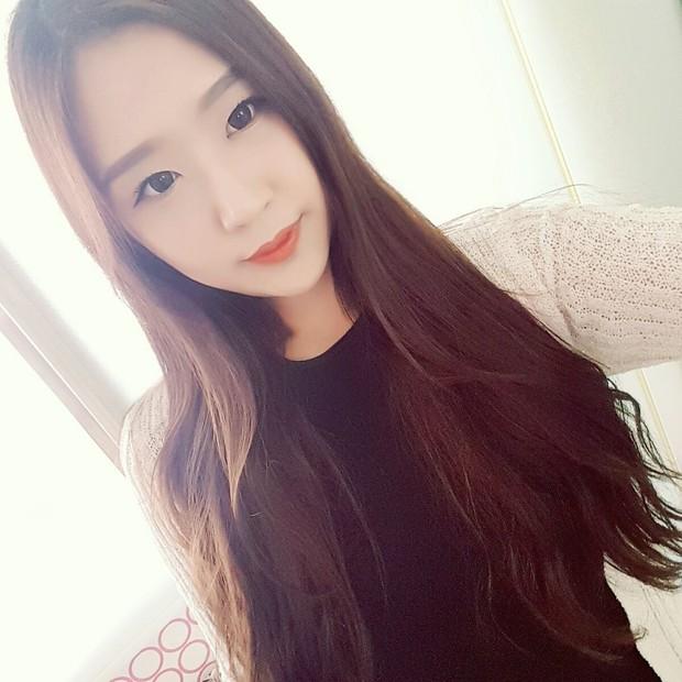 Đây là cô nàng Hàn Quốc hát tiếng Việt được khen hay hơn cả Hari Won! - Ảnh 7.