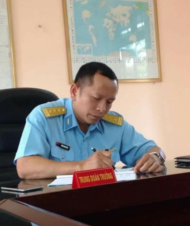 Những dòng thư nghẹn ngào gửi phi công Trần Quang Khải trong Ngày của cha - Ảnh 3.