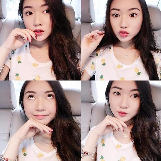 5 nàng Beauty blogger Việt xinh đẹp và cực hút fan trên mạng xã hội - Ảnh 20.