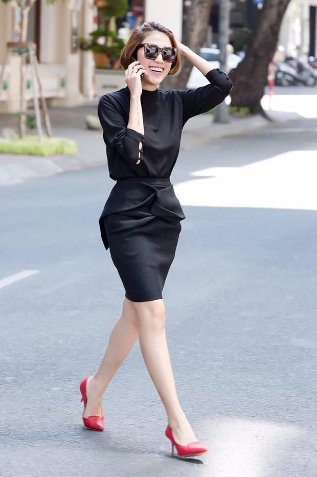 5 nàng Beauty blogger Việt xinh đẹp và cực hút fan trên mạng xã hội - Ảnh 32.