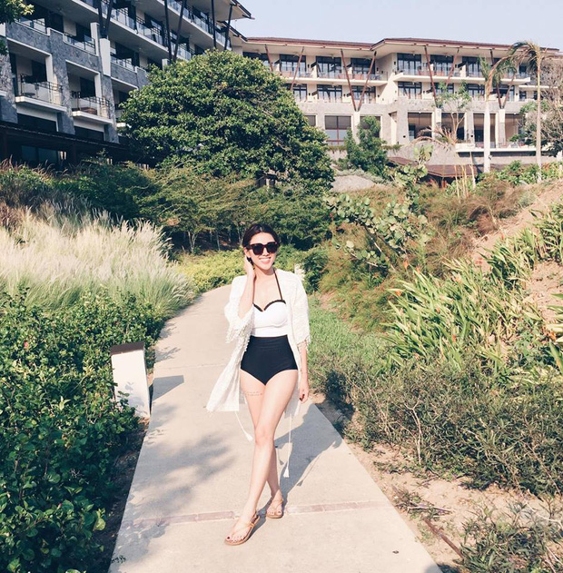 5 nàng Beauty blogger Việt xinh đẹp và cực hút fan trên mạng xã hội - Ảnh 35.