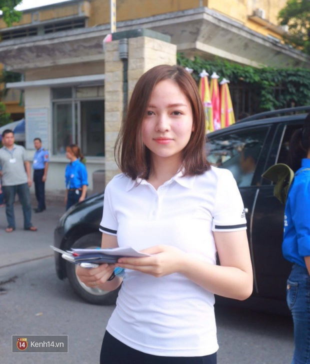 Cô bạn bắn 7 thứ tiếng Khánh Vy xuất sắc đạt 9,28 điểm môn tiếng Anh trong kỳ thi vừa rồi - Ảnh 6.