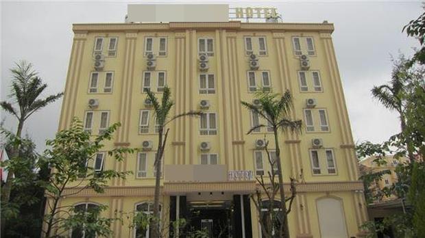 Sở VH-TT-DL Thanh Hóa thanh tra khách sạn bị tố ngắt điện phòng, đuổi hơn 30 khách - Ảnh 1.