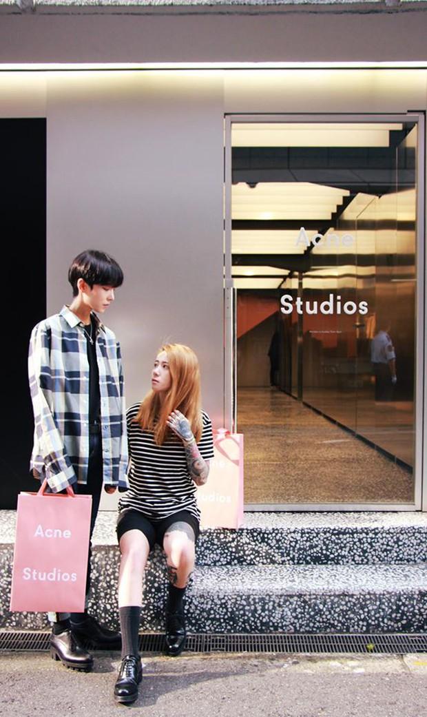 Chuyện tình đẹp của cặp đôi đồng tính nữ Hàn Quốc sẽ khiến bạn dám làm tất cả chỉ để yêu! - Ảnh 29.