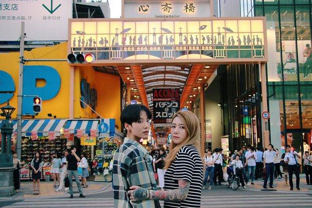 Chuyện tình đẹp của cặp đôi đồng tính nữ Hàn Quốc sẽ khiến bạn dám làm tất cả chỉ để yêu! - Ảnh 30.