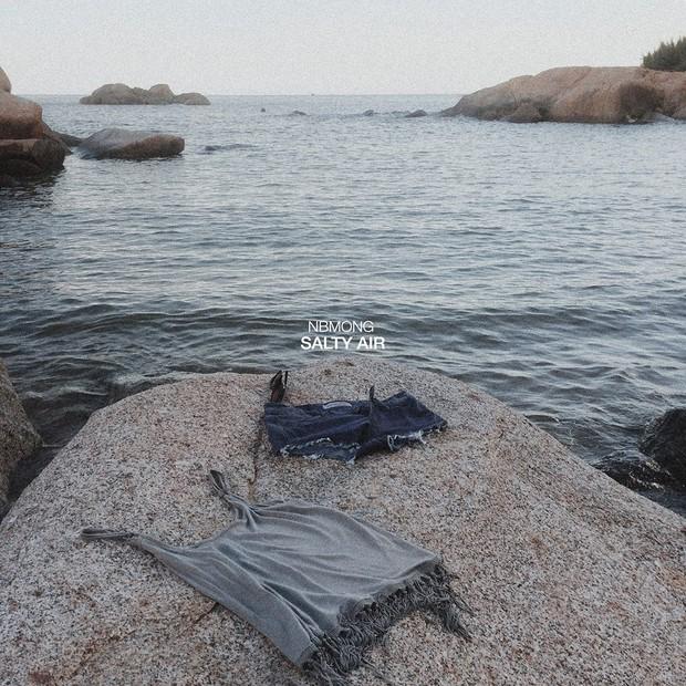 Đẹp mê hoặc như biển Thiên Cầm (Hà Tĩnh): Thêm một địa điểm mà hè này bạn phải đi! - Ảnh 8.