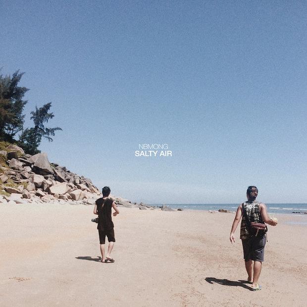 Đẹp mê hoặc như biển Thiên Cầm (Hà Tĩnh): Thêm một địa điểm mà hè này bạn phải đi! - Ảnh 13.