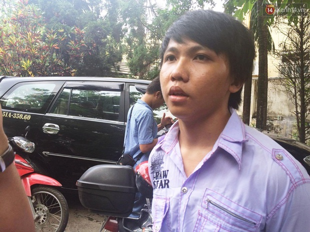 Tòa tuyên phạt hai thanh niên cướp bánh mì 8 - 10 tháng tù - Ảnh 13.