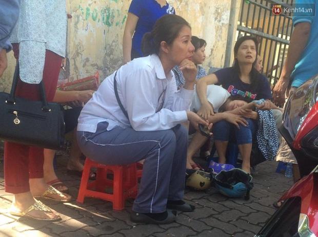 Hà Nội: Thiếu nữ sinh năm 2001 chết thảm trên đường đi nhập học - Ảnh 2.