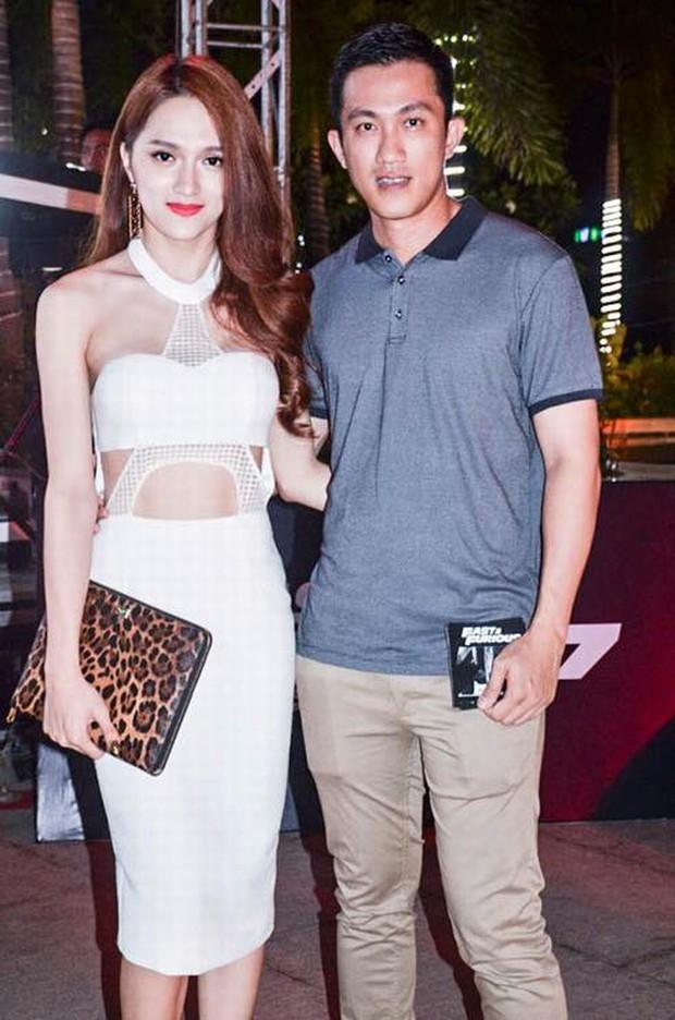 Nghi vấn Hương Giang Idol đã chia tay bạn trai Việt kiều - Ảnh 13.
