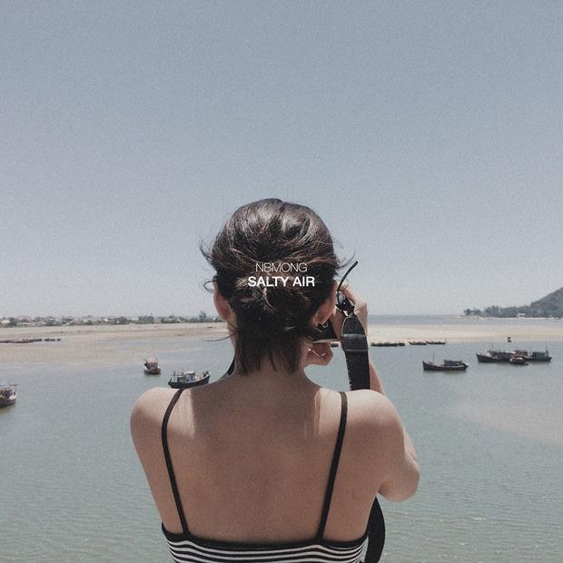 Đẹp mê hoặc như biển Thiên Cầm (Hà Tĩnh): Thêm một địa điểm mà hè này bạn phải đi! - Ảnh 22.