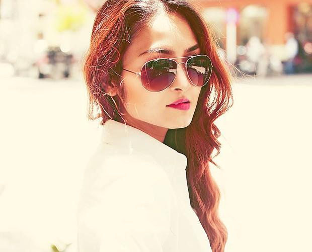 5 nàng Beauty blogger Việt xinh đẹp và cực hút fan trên mạng xã hội - Ảnh 23.