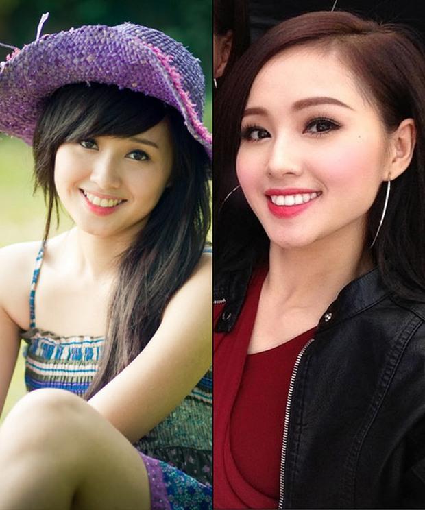 Hot girl Hà Thành đời đầu: Người viên mãn, người lại lận đận tình duyên - Ảnh 32.