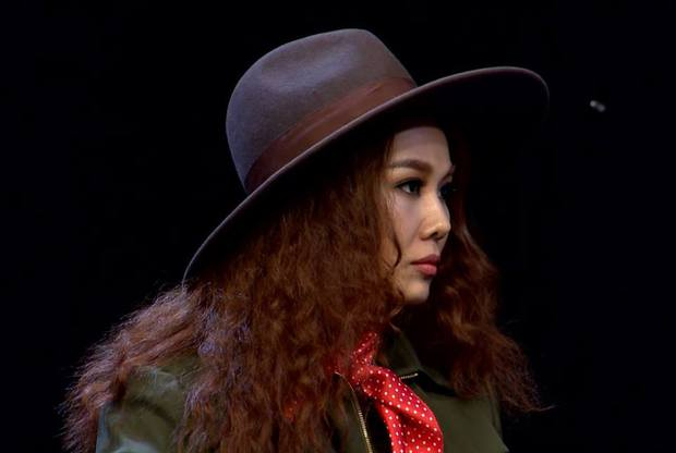 Fung La - nhân tố thú vị hàng đầu show thực tế Việt thời gian gần đây! - Ảnh 8.