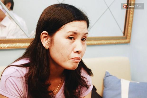 Phía sau nhà vô địch Olympic Hoàng Xuân Vinh, là người vợ yêu thương thay anh cáng đáng gia đình... - Ảnh 2.