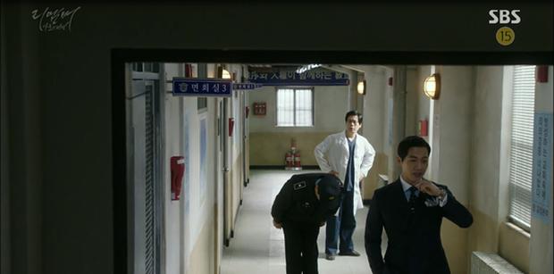 """""""Remember"""": Nam Gyu Man đi tù như đi nghỉ dưỡng khiến người xem """"ứa gan"""" - Ảnh 9."""