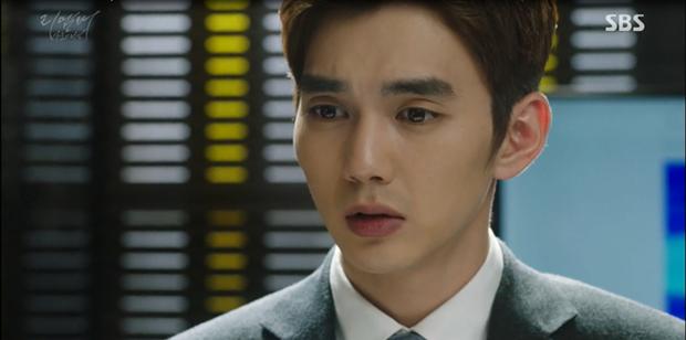 """""""Remember"""": Bất ngờ trước màn """"lật mặt"""" của Park Min Young - Ảnh 11."""