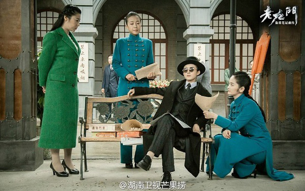 """Angela Baby, Chung Hán Lương chính thức bén duyên trong """"Cô Phương Bất Tự Thưởng"""" - Ảnh 14."""