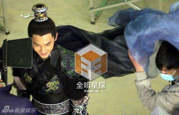 Dương Dương, Lưu Diệc Phi và Đường Yên hứa hẹn tái xuất màn ảnh đầy ấn tượng - Ảnh 13.