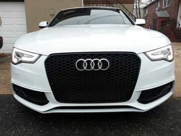 Hãng ô tô điện khiến người ta cười ra nước mắt với loạt sản phẩm nhái các dòng xe Audi, BMW, Range Rover... - Ảnh 6.