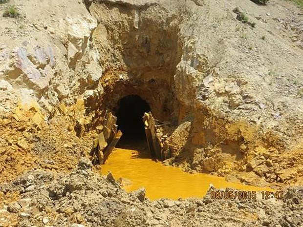 20 bức ảnh gây shock cho thấy nguồn nước trên toàn thế giới đang ô nhiễm nghiêm trọng - Ảnh 14.