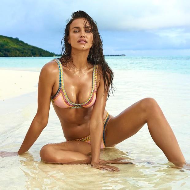 Xuất hiện nhiều khủng khiếp trên Instagram, đây chính là bộ bikini hot nhất hè 2016 - Ảnh 13.