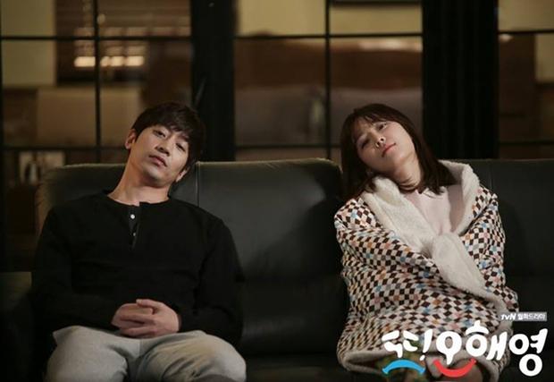 Oh Hae Young xấu xí – Cô nàng nhọ nhất xứ Hàn đã xuất hiện - Ảnh 14.