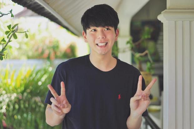 3 anh chàng điển trai và nổi bật nhất ngôi trường đi đâu cũng gặp mỹ nam ở Thái Lan - Ảnh 11.