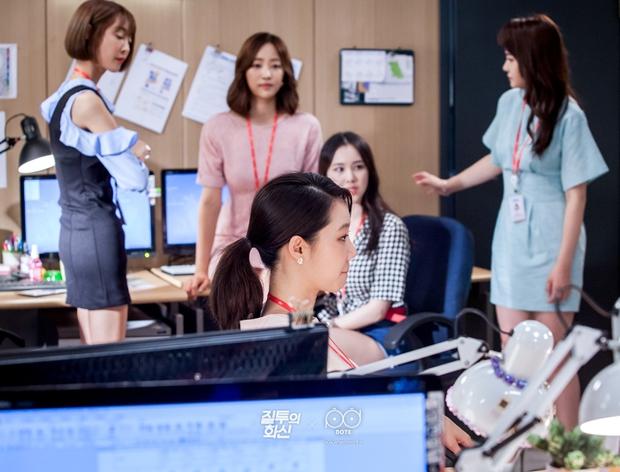 Bác sĩ, luật sư, cảnh sát Hàn muốn kiện biên kịch phim Hàn vì làm phim nhảm nhí - Ảnh 15.
