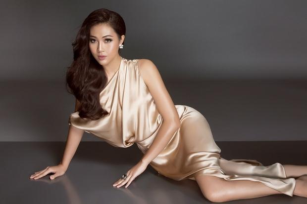 Hoa khôi Diệu Ngọc sẵn sàng tiếp bước Lan Khuê, chinh chiến tại Miss World 2016 - Ảnh 6.
