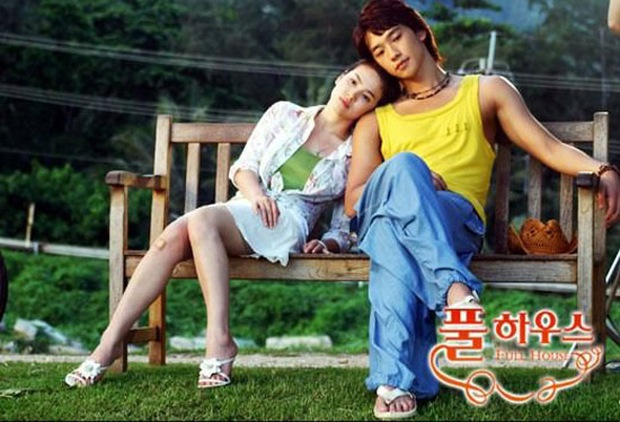Hơn 10 năm trước, đây là những phim Hàn khiến chúng ta rung rinh (P.1) - Ảnh 15.