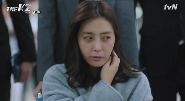 """""""K2"""": Yoona đến bao giờ mới chịu tỉnh táo để không trở thành kẻ thua cuộc? - Ảnh 17."""