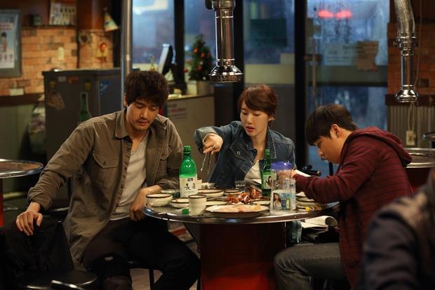 11 phim điện ảnh Hàn hấp dẫn ra rạp trong tháng này - Ảnh 20.