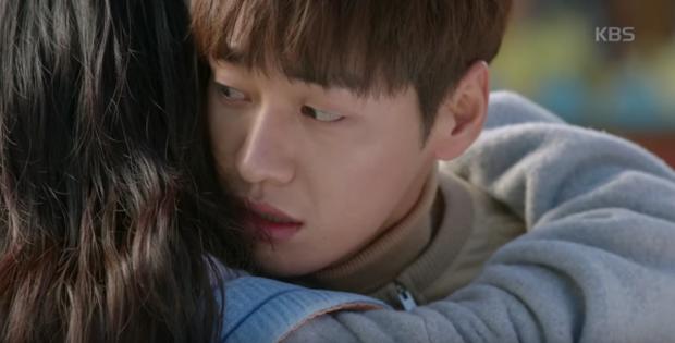 """Soo Ae rũ bỏ mác """"nữ hoàng nước mắt"""", phải lòng trai đẹp Kim Young Kwang - Ảnh 19."""