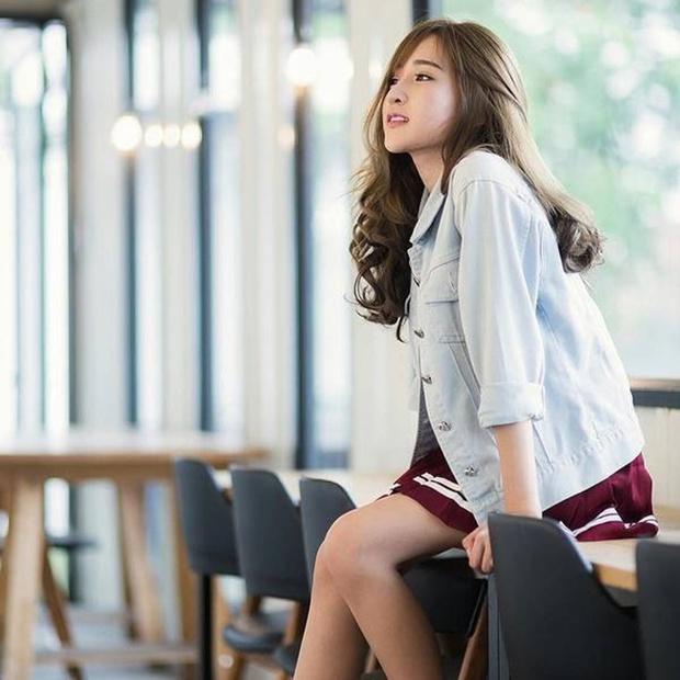 Cô gái hội tụ đủ các nét đẹp giữa 4 dòng máu: Trung, Hàn, Nhật, Thái - Ảnh 5.
