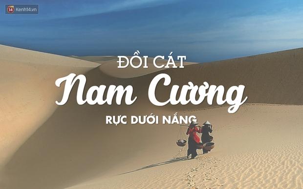 17 trải nghiệm tuyệt vời đang đợi bạn ở Ninh Thuận mùa hè này - Ảnh 14.
