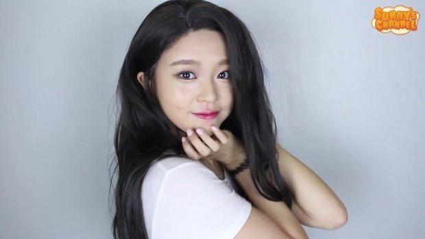 Cô gái Hàn Quốc được phong danh thánh make-up vì biệt tài biến hóa thành bất cứ ngôi sao nào! - Ảnh 15.