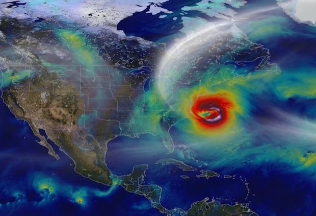 Điều gì sẽ xảy ra nếu Trái đất không còn phát ra sóng hấp dẫn? - Ảnh 4.