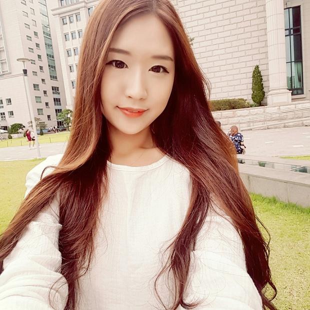 Đây là cô nàng Hàn Quốc hát tiếng Việt được khen hay hơn cả Hari Won! - Ảnh 5.