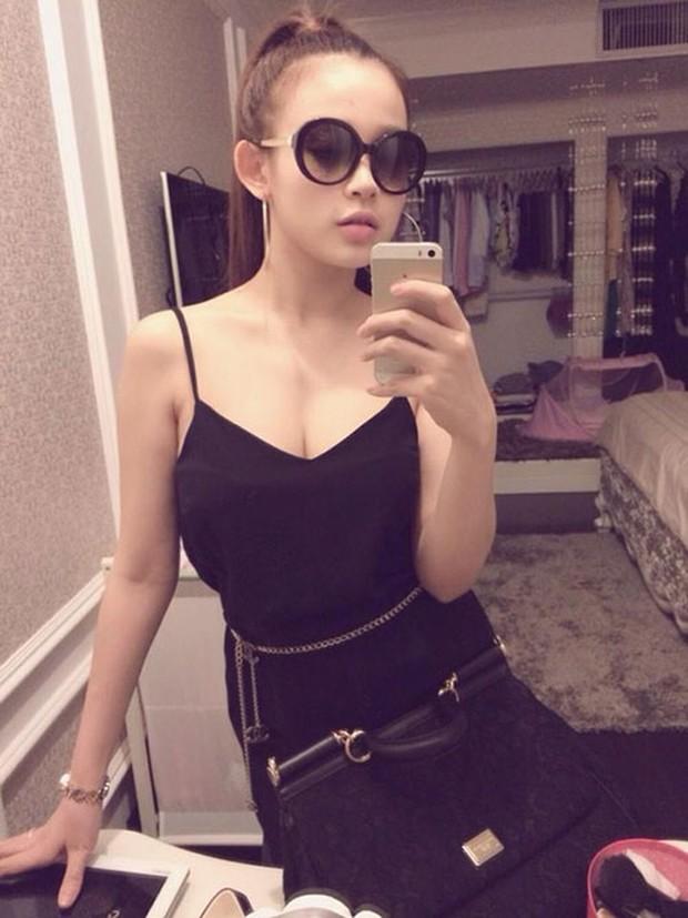 Hot girl Hà Thành đời đầu: Người viên mãn, người lại lận đận tình duyên - Ảnh 16.