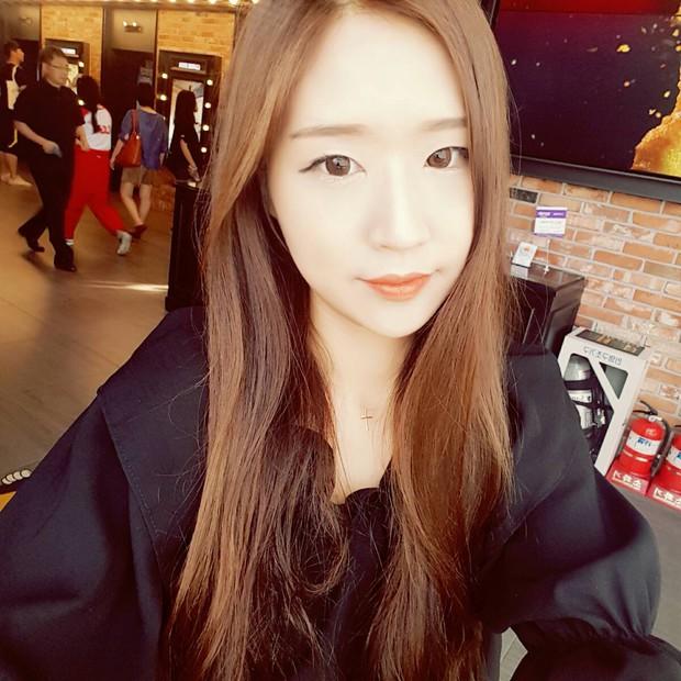 Đây là cô nàng Hàn Quốc hát tiếng Việt được khen hay hơn cả Hari Won! - Ảnh 6.