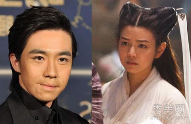 Những cặp sao nam - nữ giống nhau một cách vi diệu của làng giải trí châu Á - Ảnh 1.
