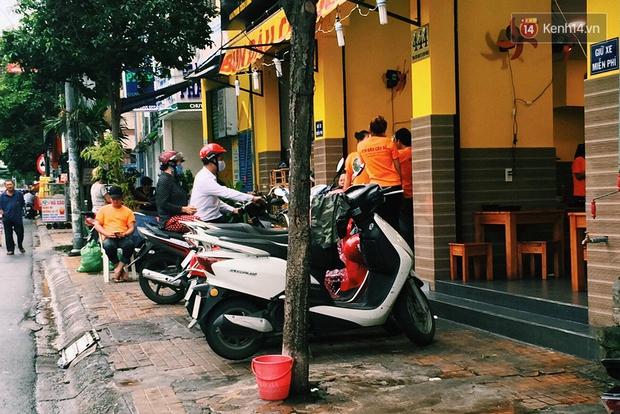 Bún đậu mắm tôm: Hà Nội chỉ ăn buổi trưa, Sài Gòn ăn cả đêm cả ngày - Ảnh 5.