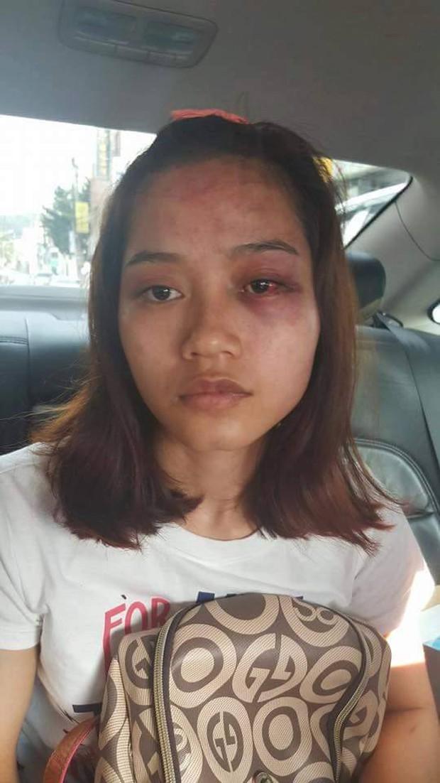 Video chồng đánh vợ dã man khiến cộng đồng mạng Indonesia phẫn nộ cực độ - Ảnh 3.