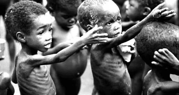 Tin mừng: Tỉ lệ đói toàn cầu đang giảm xuống mức thấp nhất từ trước đến nay - Ảnh 1.