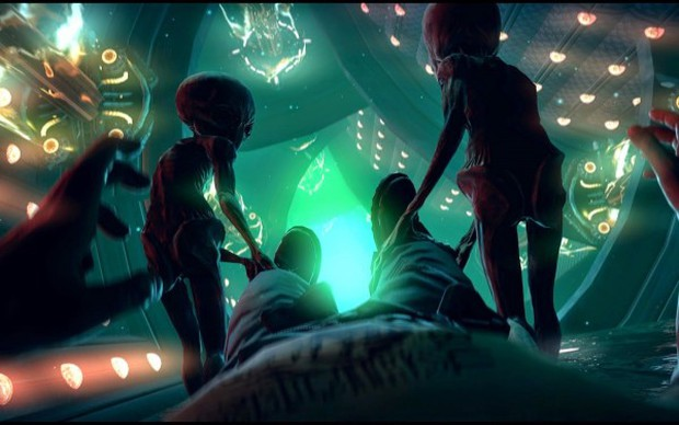 Hình như người ngoài hành tinh cố tình tránh né chúng ta - Ảnh 3.