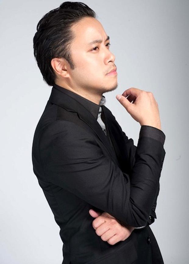 Victor Vũ sắp đưa Mắt Biếc của Nguyễn Nhật Ánh lên màn ảnh rộng - Ảnh 2.